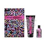 UNGARO COFFRET FRESH HER EAU DE TOILETTE 30ML + BODY LOTION 200ML