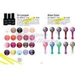 SHOCKING NAILS SMALTO GEL ALIEN COLOR ML 5